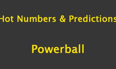 SA Powerball Hot Numbers and Predictions