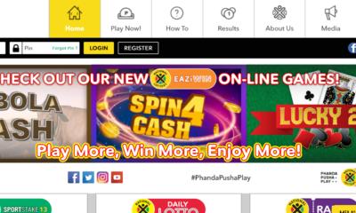 Ithuba's new 'Eaziwin' online games